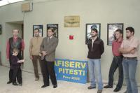 Expozitie foto cu participarea ambasadorului Peru la Bucuresti