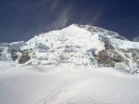 Huascaran S - peretele Escudo