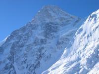 Khan Tengri 7010m