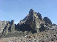Masivul Mt. Kenya